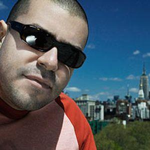 Hector Romero @ nu Echoes, Riccione - 12.08.2009
