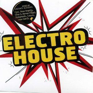 Fran Bosch Electro House Mix 2012.11