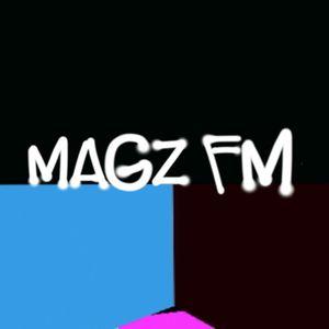 Magz FM Philly 106 5 / Pt  I / Sat Jan 6th  Musik: Splurt Diablo