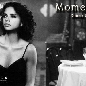 Moments - Jazz Mix (2013)
