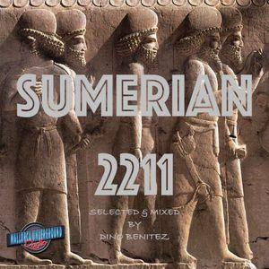 <<< SUMERIAN 2211 >>>  Vol. 057 M.U.R