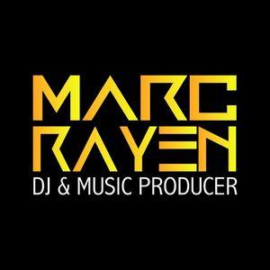 MARC RAYEN @ VIRGIN RADIO - URBAN MIX 6