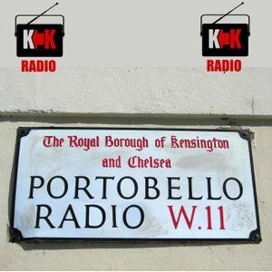 Portobello Radio 21/8/15