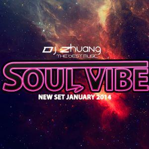 Soul Vibe (new set january 2014)