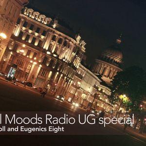 Digital Moods show - Sokoll/Eugenics Eight radio UG special
