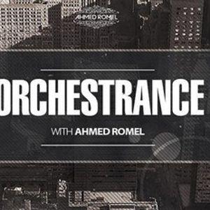 Ahmed Romel - Orchestrance 033 (10.07.2013)