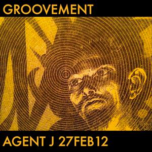AGENT J // 27FEB12