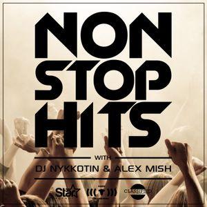 NON STOP HITS | SEZONUL 02 | SET 16 (IANUARIE 2013)