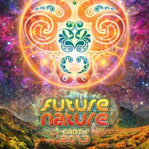 Future Nature Festival2013@Croatia Dj-set By Dogora