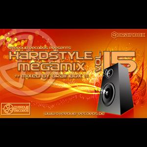 Hardstyle Megamix Vol. 15 (Mixed by Brainbox) (2019)