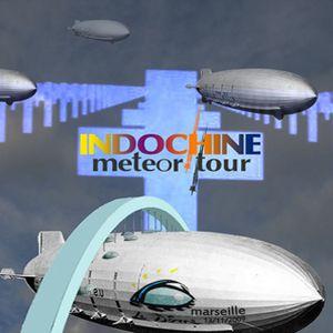 Indochine, Le Dome, Marseille, 13.11.2009