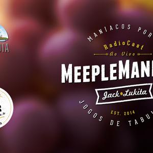 Meeple Maniacs #054 - Viticulture Essential Edition pela Ludofy em 2017