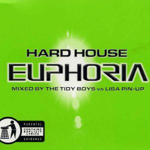 The Tidy Boys - Hard House Euphoria Vol. 2 (2001)