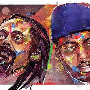 """DJ TEESME """"No surrender"""" (Ragga-Hip-hop clash)"""