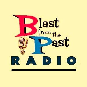 Blast From The Past Show - 16/01/2012