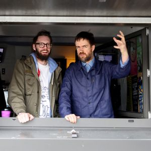 The Do!! You!!! Breakfast Show w/ Charlie Bones & John Doran - 24th March 2016