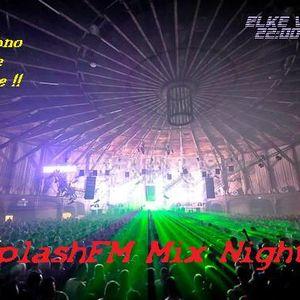 SplashFM Mix Night Techno Knallers 04-05-2012