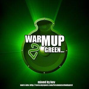 RitmOnline - Warm Up 2 Green