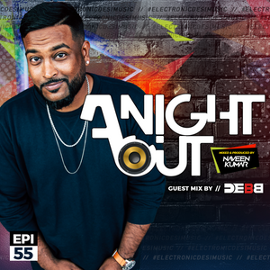 A Night Out Ep. 055 ft. DEBB