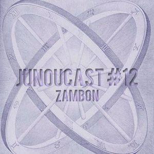 JuNouCast #12 - Zambon