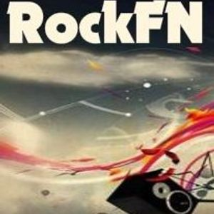 Dawn & Paul Nicholls - RockFN Saturday 19th January 2013