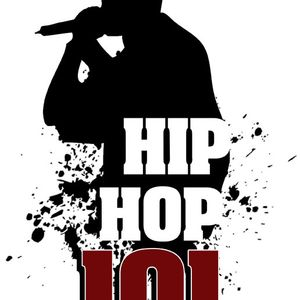 Hip-Hop 101 ...Class Is In Session