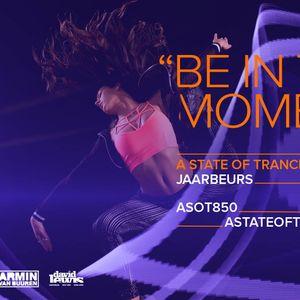 Armin van Buuren - live @ A State of Trance Festival 850 (Utrecht) - 17.02.2018 [FREE DOWNLOAD]