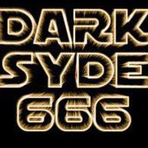Darksyde 666 FM, DJ EyeRiver, Recorded On; 12,1,13