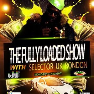 THE FULLY LOADED SHOW MONDAY 22ND FEB 2016