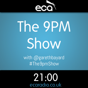 The9pmShow [10th August 2014]