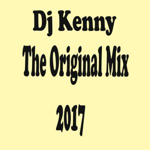 Dj Kenny The Original Mix 2017