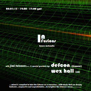 InFusions #01 guestmix Defcon - 20:01:13