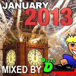 January 2013 - DJ Dizzy D