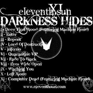 Darkness Hides V