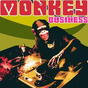 The Monkey Business Mixtape