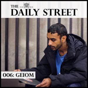 006: Geiom