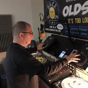 Radio Saltire presents Not Forgotten with Kevin Jones 08.02.2016