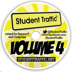 STUDENT TRAFFIC DJS - Student Traffic (Volume 4)