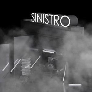 SINISTRO - MSCLS CVRN ≸ Last Edition