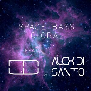 Space Bass Global 008