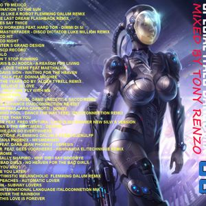 Back2Basics Italo Mix 50 Tony Renzo