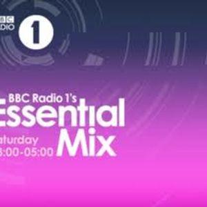 Carl Cox, DJ Sneak + Matt Tolfrey - R1 Essential Mix Ibiza