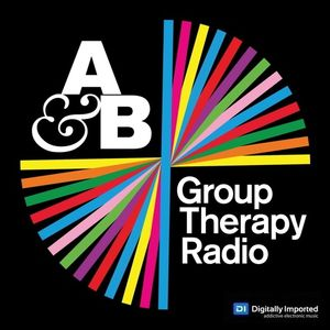 Above and Beyond  -  Group Therapy 106 (Guest Vincenzo) on DI.FM  - 28-Nov-2014