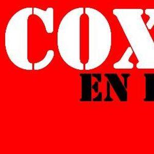 Coxy en liberté Le 26 juin 2015