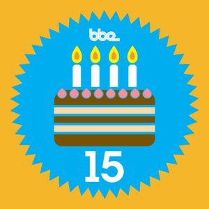 BBE15th Anniversary Broadcast PtIII