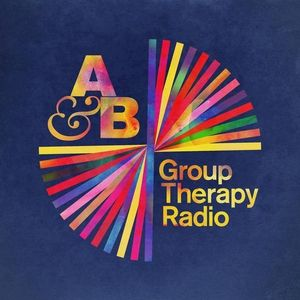 Above and Beyond - Group Therapy 117 - 13.FEB.2015