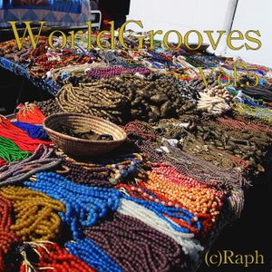 WorldGrooves Vol.5