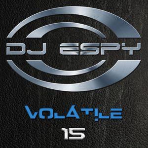 Dj Espy pres. Volatile 15
