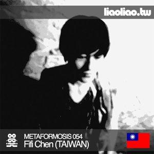 MS054 – Fifi Chen (Taiwan)