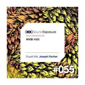 MXSE Episodio #055 Guest Mix Joseph Fischer